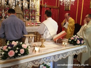 Request for ordination (11)
