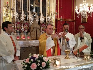Request for ordination (17)
