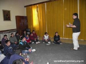Vocational Activities (9)