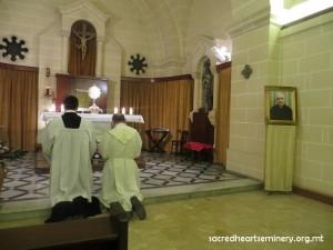 Prayer Meeting - Dun Mikiel Attard (19)